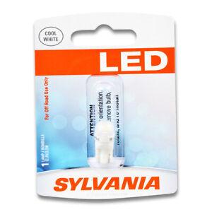 Sylvania SYLED Instrument Panel Light Bulb for GMC R1500 K1500 G35 R2500 hx