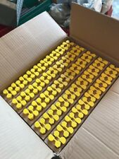 Bolt Seal Heavy Duty Plastic Coated Shipping Container