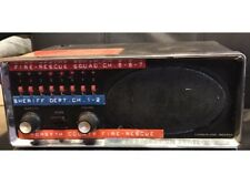 Vintage Bearcat Scanner..Works