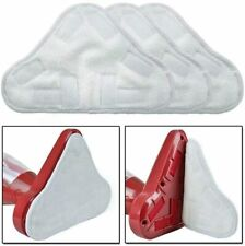1pc Microfibre Steam Mop Floor Washable Replacement Pads for H2O X5 Mop