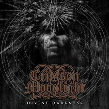 Crimson Moonlight - Divine Darkness [New CD]