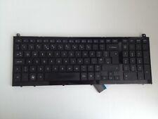 HP Probook 4520s Keyboard 598691-031 90.4GK07.N0U. QWERTY NumberPad (146q/5