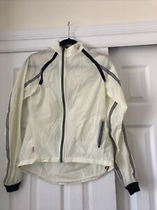 Womens Rapha Windbreaker Size Small