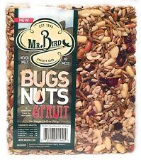 Mr. Bird Bugs, Nuts, & Fruit Large Seed Cake 1 lb. 10 oz.