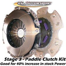 CG Motorsport Stage 3 Clutch Kit pour Renault Clio MK 1 2.0i 16 V & WILLIAMS Modèle