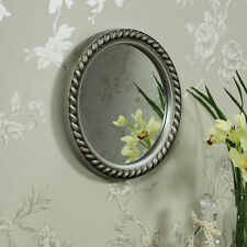 Vintage/Retro Plastic Frame Decorative Mirrors
