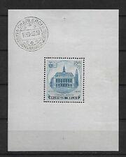 BELGIUM Sc BL B179 and B208 MINT NH  VF