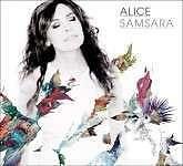 Samsara - Alice CD