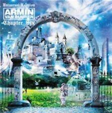 Universal Religion: Chapter 6 by Armin van Buuren (CD, Sep-2012, 2 Discs, Armada Music)