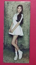 OH MY GIRL HYOJUNG Official Photocard CLOSER 2nd Mini Album Photo Card HYO JUNG