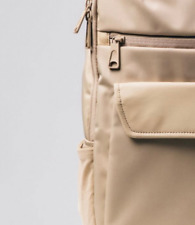 Light Brown Large Outdoor Backpack