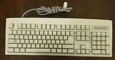 Sega Dreamcast Keyboard Official Model HKT-7620 Tested