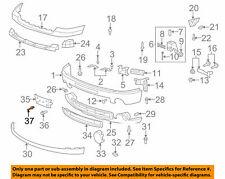 GENUINE GM 11516807 - RIVET - Front License Plate, Instrument Panel, Rocker