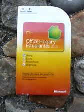 Microsoft Office Home and Student 2010 PKC NEU