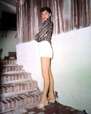 Audrey Hepburn 8x10 Photo 017