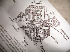 Obsolete General Electric Generator Transfer switch interlock kit Ge Thqllx8Fl