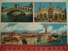 Cartolina Veneto - Venezia Scatti vari - VE 3643