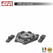 GIVI S430 BASE CON FLANGIA TANKLOCK TANKLOCKED UNIVERSALE PER BORSE SERBATOIO
