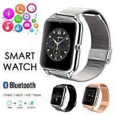 Smartwatch Android Ios Con Sim Bluetooth Orologio Micro LCD Z60/G60 Tre colori