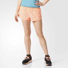 Pantalones cortos de mujer adidas color principal multicolor