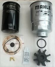 Service Kit Nanni Marine Diesel Engine 4.340 TDi 130 hp