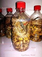 Herbal Hair Oil Mix  - Amazing Blend of  INDIAN Herbs, for Long and Thick Hair..