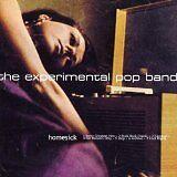 EXPERIMENTAL POP BAND (THE) - experimental pop (The) - CD Album