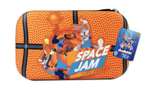 Space Jam A New Legacy Pencil Case Soft Molded Tune Squad School Supplies