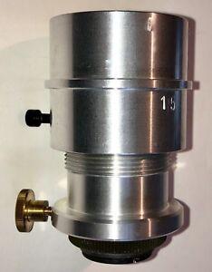 Fokussierhilfe für Astrofotografie mit f=15 mm Hensoldt-Okular