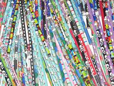 Lot Destockage x50 Papeterie Scolaire Enfant Crayons Papier + Gomme