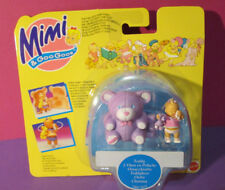 Polly Pocket Mini NEU ♥ Mimi & the Goo Goos ♥ Teddybär ♥ NEW ♥ OVP ♥