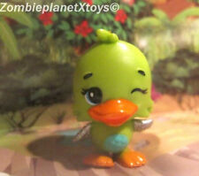 HATCHIMALS COLLEGGTIBLES FIGURE  SEASON 2  GREEN DUCK   DUCKLE RIVER