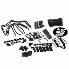 Complete Body Rubber Kit Black For Lambretta GP Series