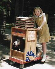 ABIGAIL BRESLIN.. Kit Kittredge: An American Girl - SIGNED