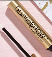 BNIB! GUARANTEED AUTHENTIC! GrandeBROW Thick Eyebrow Enhancing GROWTH SERUM! FS!