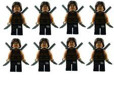 Lego 8x Dastan PRINCE OF PERSIA mini figurine NEUF MINI FIGURINES