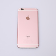 Original Apple Gehäuse Komplett für iPhone 6S A1688 in Rosegold Grade C