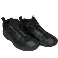 Jordan Jumpman Men's Sz 9.5 Pro Quick 932687-011 Black Gray Basketball Nike Air