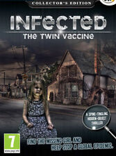Infected: The Twin Vaccine Collector's Edit. STEAM KEY (PC,Mac OS X) Region Free