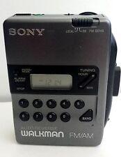 Cassette Playback