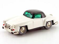 Lilliput Micro-Racer Mercedes 190 SL weiß-schwarz # 109