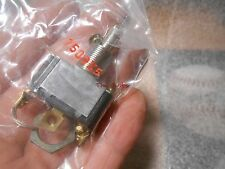 Five C&H Toggle Switches New in Packages 7509K5