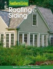 Roofing and Siding: How to Install, Repairs & Maintenance, Buyer's-ExLibrary