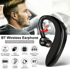Mpow Wireless Bluetooth 5.0 Stereo Headset Earphone Headphone for iPhone Samsung