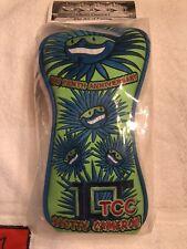 BNIB Scotty Cameron 2015 TCC 10th Anniversary Agave Man Driver Headcover Cover !