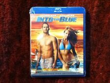 Into the Blue with Paul Walker & Jessica Alba : New Blu-ray