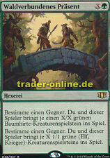 Waldverbundenes Präsent (Sylvan Offering) Commander 2014 Magic
