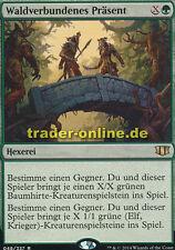Waldverbundenes presentes (Sylvan offering) comandante 2014 Magic