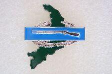US USA Vietnam Combat Infantry Badge Military Hat Lapel Pin