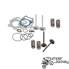 CRF450R Intake Exhaust Valve, Gasket Kit CRF450 R 07-08